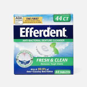 Efferdent Plus Mint