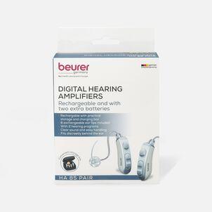 Beurer Rechargeable Digital Hearing Amplifier, HA85