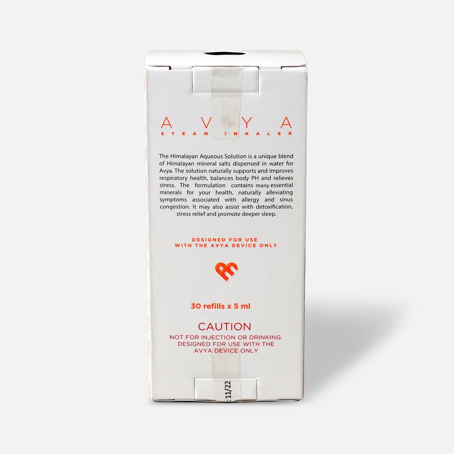 Avya Himalayan Salt Aqueous Solution - 30ct, , large image number 2