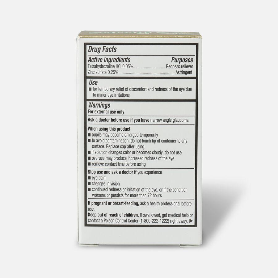 GoodSense® Eye Drops Irritation Relief, 0.5 fl oz, , large image number 1