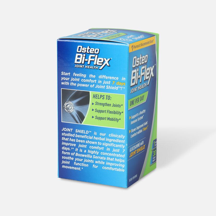 Osteo Bi-Flex One Per Day Glucosamine HCl plus Vitamin D3, 30 ea, , large image number 3