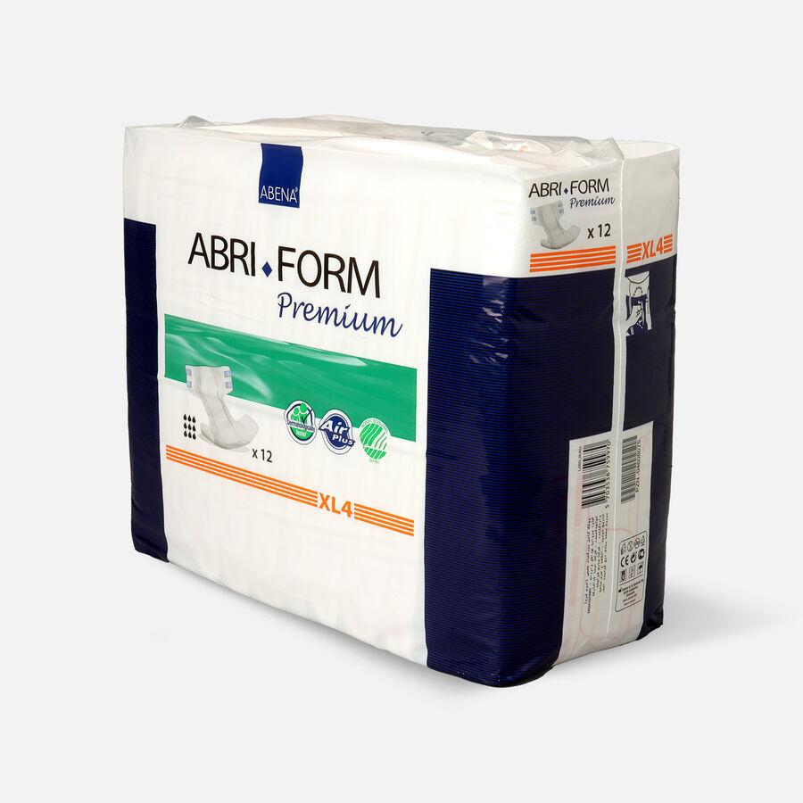 Abena Abri-Form L4 Premium Adult Briefs, 12ct, , large image number 5