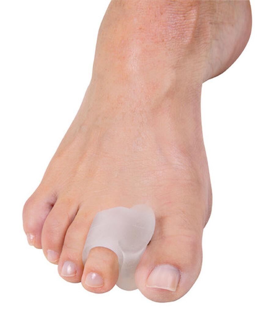 Pedifix Visco-GEL Stay-Put Toe Spacers, , large image number 2