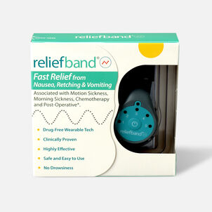Reliefband Nausea Relief - Classic