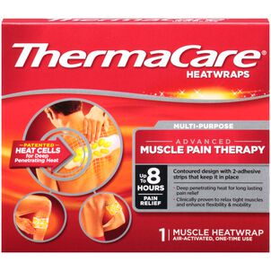 ThermaCare Muscle and Joint