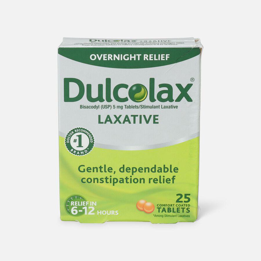 Dulcolax Stimulant Laxative, , large image number 0