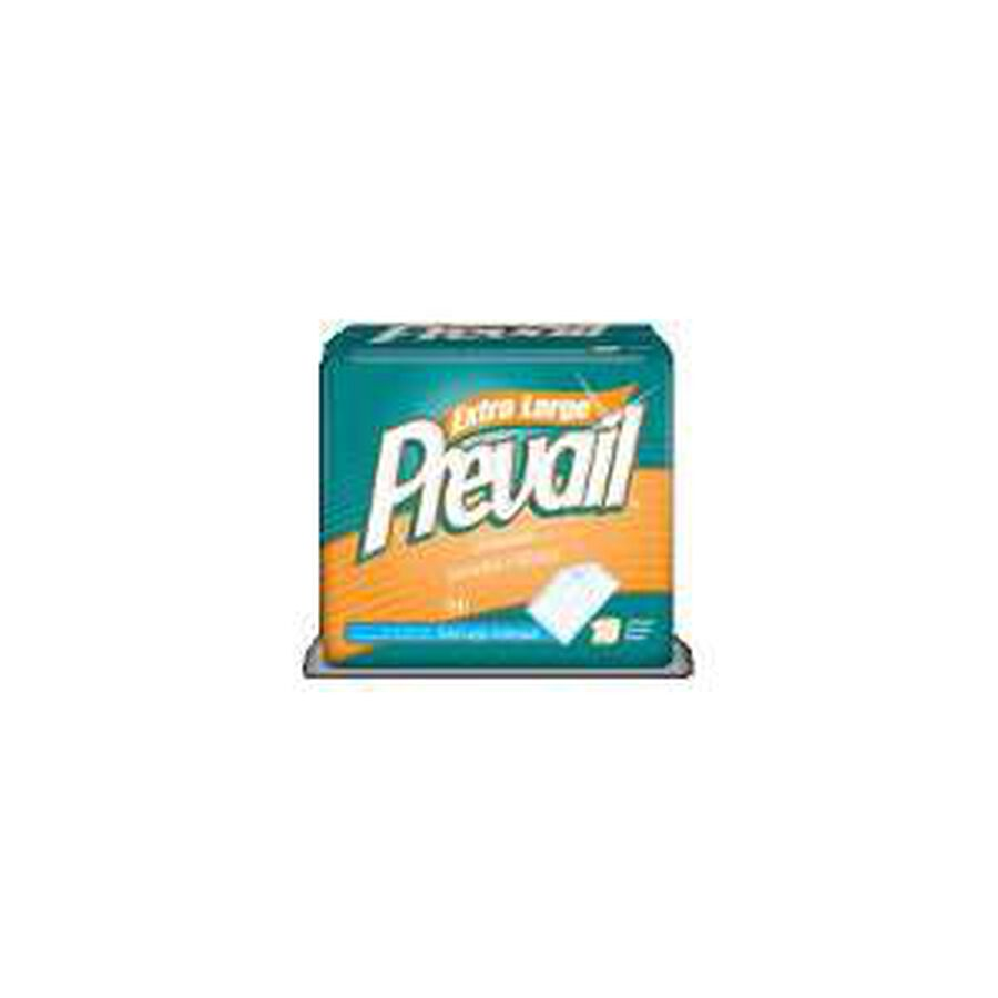 """Prevail Night Time Disposable Underpads 23"""" x 36"""", 15 ea, , large image number 0"""