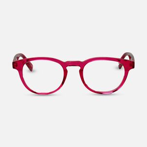 EyeBobs Clearly Reading Glasses, Pink, 1.50 Strength