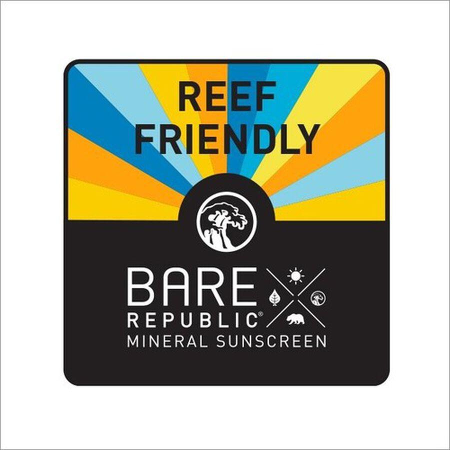 Bare Republic Mineral Gel Face Lotion SPF 30, 1.7 fl oz., , large image number 4