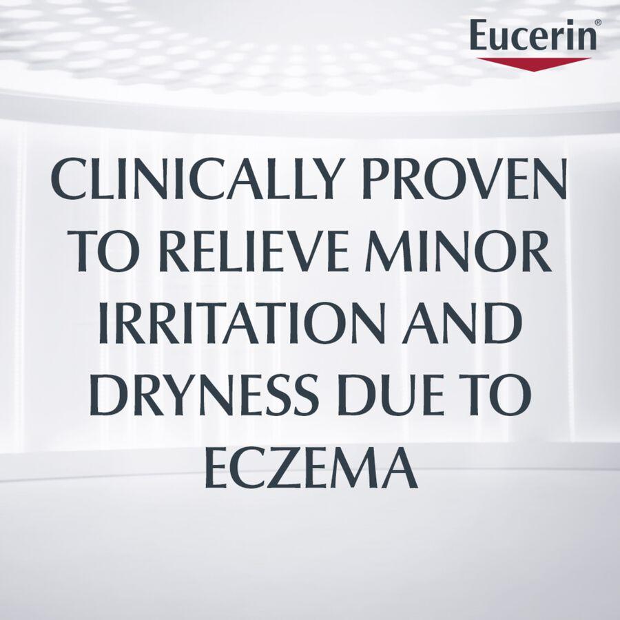 Eucerin Baby Eczema Cream, 8oz., , large image number 3