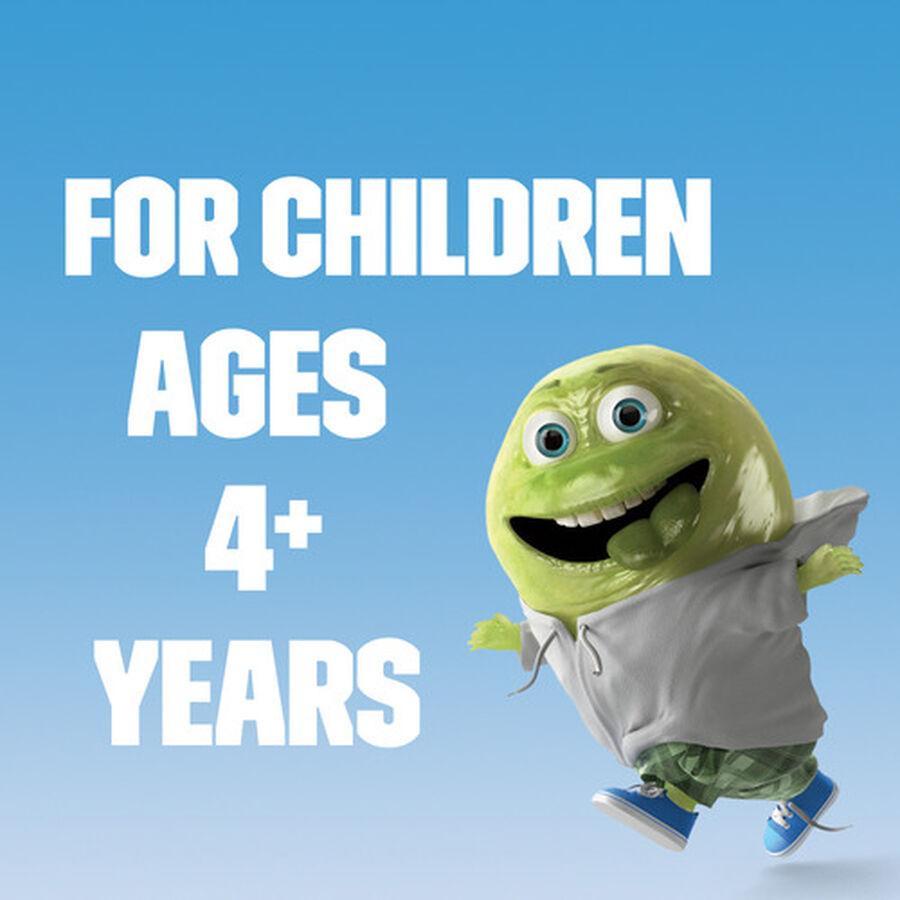 Mucinex Children's Multi-Symptom Liquid Cold, Very Berry, 4 oz, , large image number 2