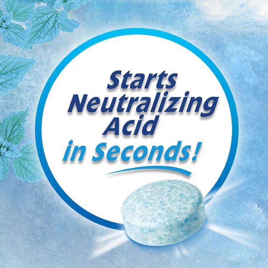 Alka-Seltzer Heartburn Relief Gum, Peppermint, 16 count, , large image number 6