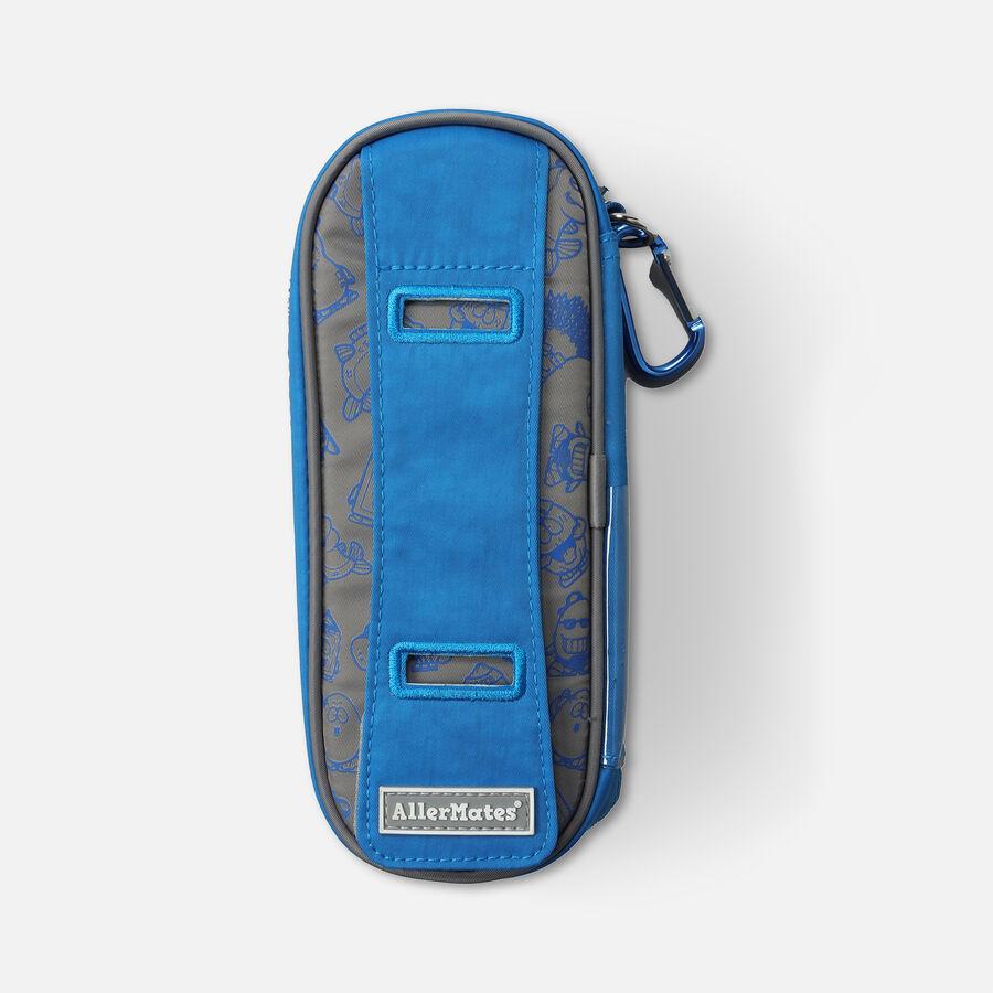 AllerMates Children's Allergy Medicine Case Epi Pen Holder Carrier, , large image number 1