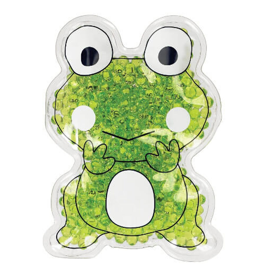 TheraPearl Pals Frog, 1 ea, , large image number 3