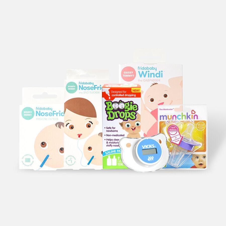Baby Care Bundle, , large image number 0