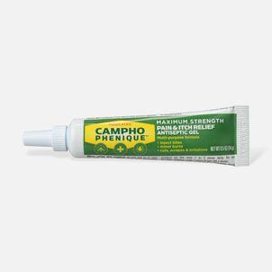 Campho-Phenique Antiseptic Gel, 0.5 oz.