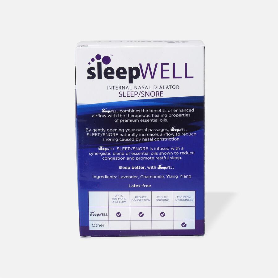 Sleep Well Internal Nasal Dialator, 12 ct, , large image number 2