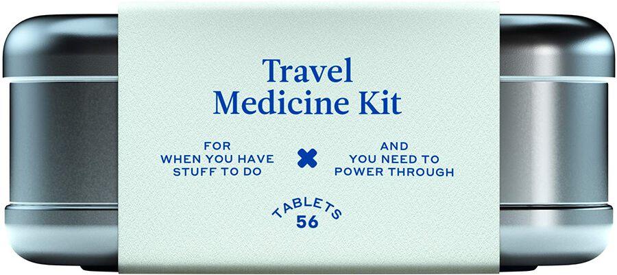 Welly Travel Medicine Kit - 42ct, , large image number 7
