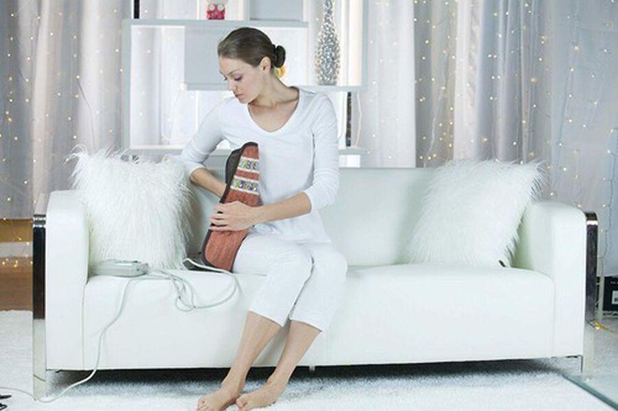 HealthyLine Heating Pad, 18x18 Soft, InfraMat Pro, , large image number 8