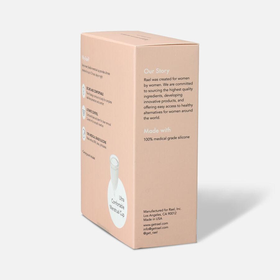 Rael Reusable Menstrual Period Cup, , large image number 3