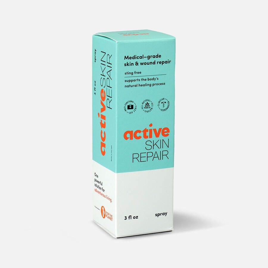 Active Skin Repair Spray 3oz., , large image number 2