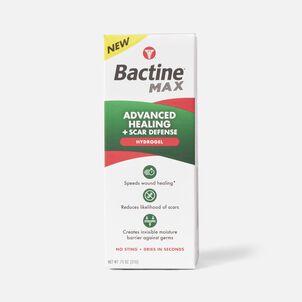 Bactine Max Advanced Healing & Scar Defense, 0.75 oz.