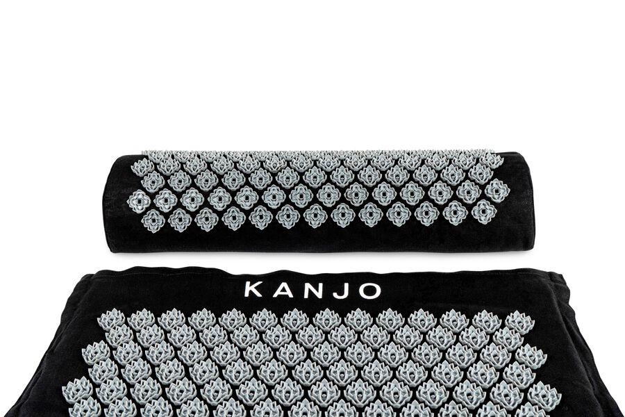Kanjo Memory Foam Acupressure Mat Set, Large, , large image number 5