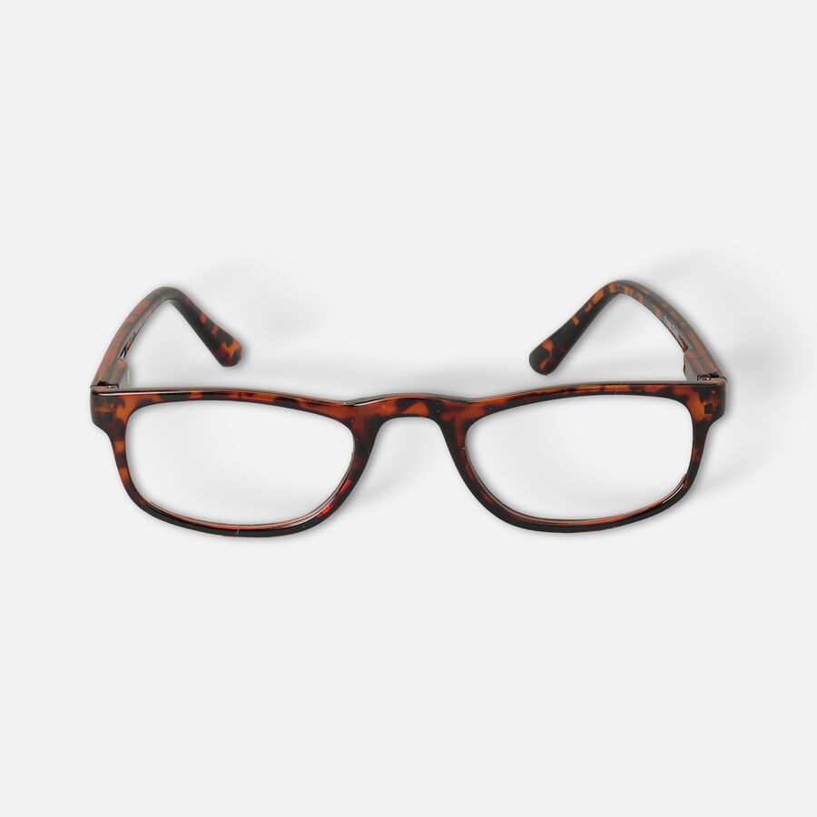 Today's Optical Half Eye Tortoise Reading Glasses, , large image number 3
