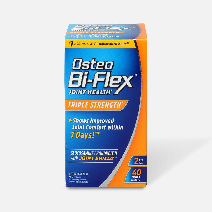 Osteo Bi-Flex Triple Strength Coated Tablets, , large image number 0