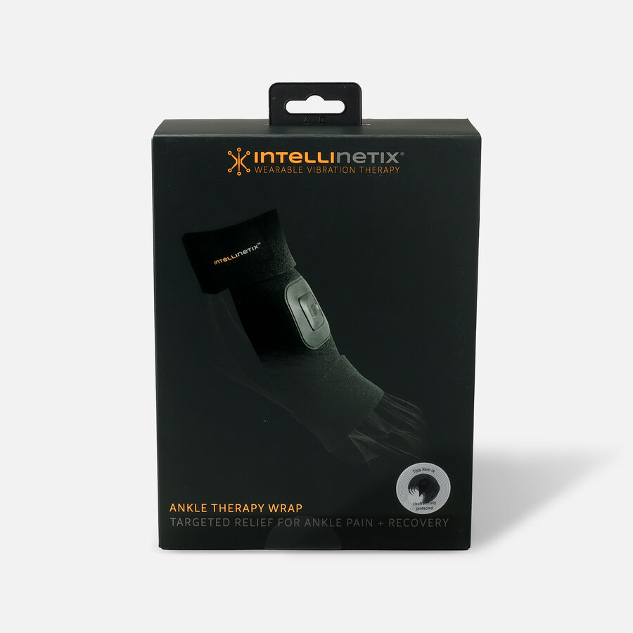 Intellinetix Foot/Ankle Therapy Wrap, , large image number 0