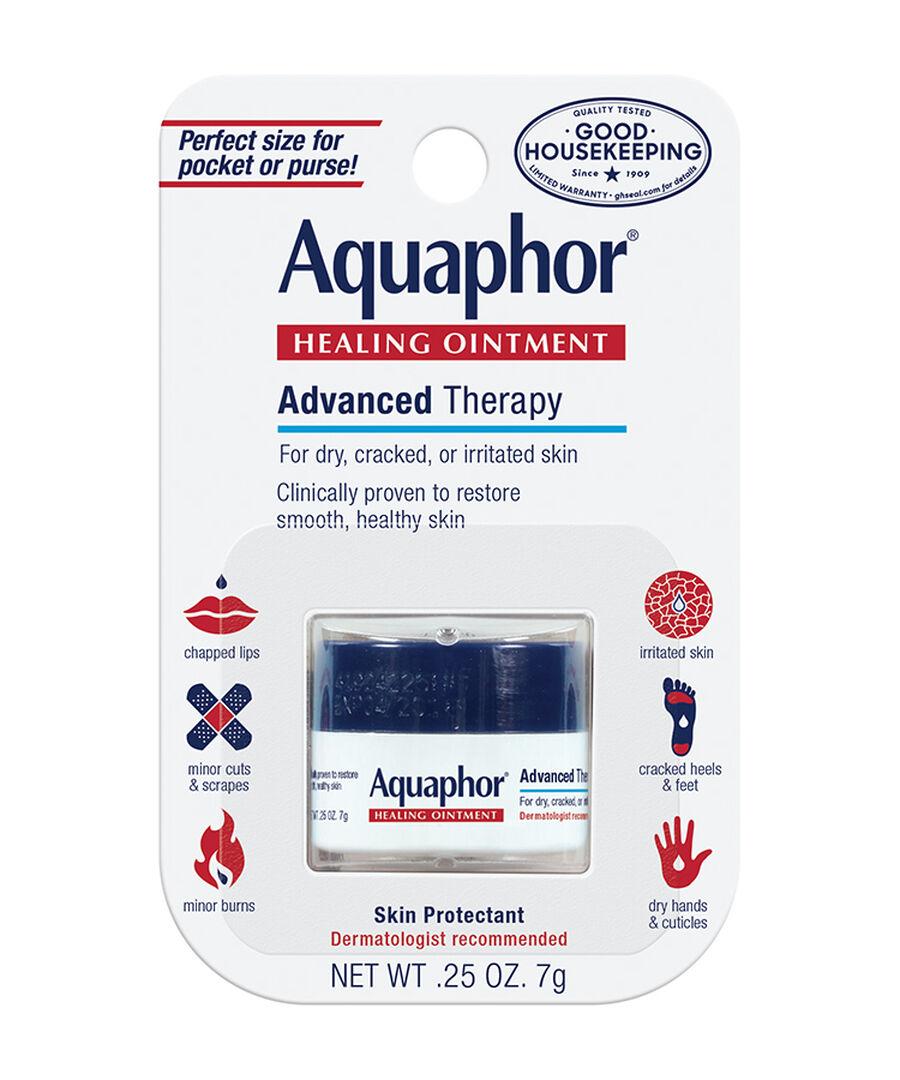 Aquaphor Mini Healing Ointment, .25oz, , large image number 0