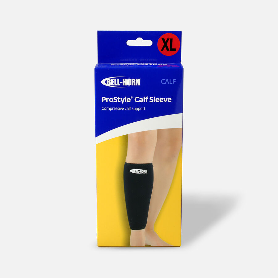 Bell-Horn ProStyle Calf Sleeve, XLarge, , large image number 0