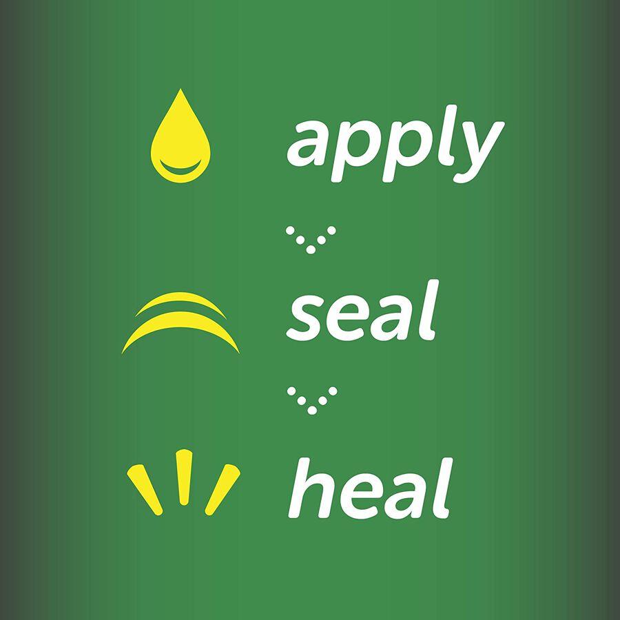 New-Skin Botanicals Liquid Bandage, 0.3 oz., , large image number 4