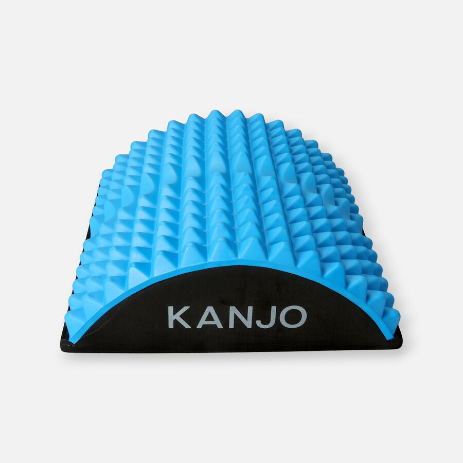 Kanjo Acupressure Back Pain Relief Cushion, , large image number 0