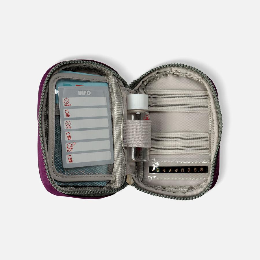 AllerMates Jake Small Medicine Case Carrier, , large image number 6
