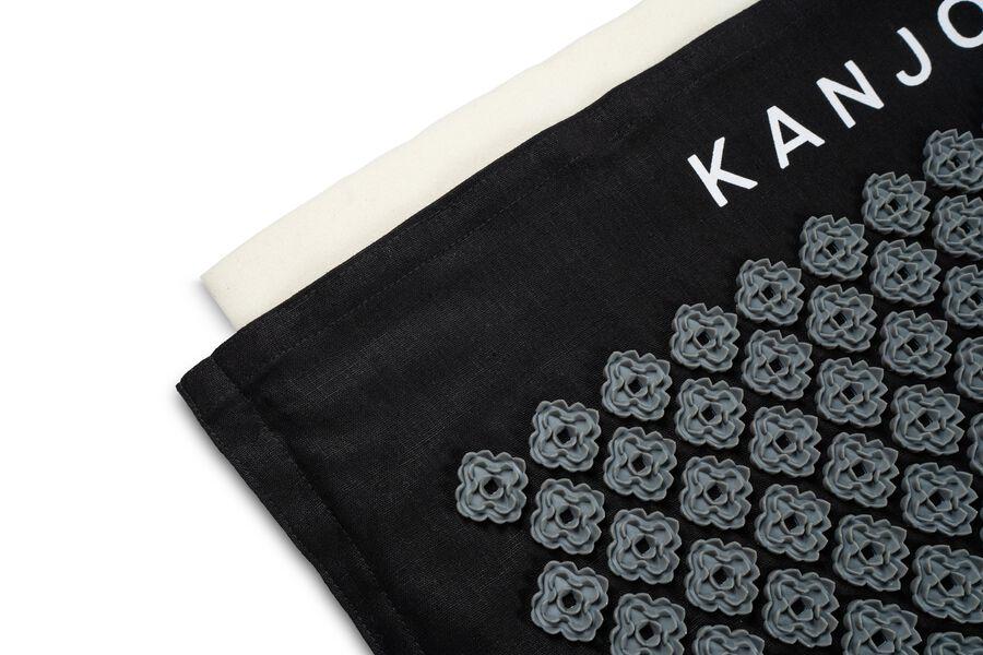 Kanjo Memory Foam Acupressure Mat Set, Large, , large image number 6