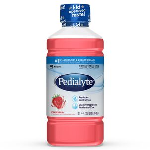 Pedialyte Ready-To-Feed, 1 L Bottle