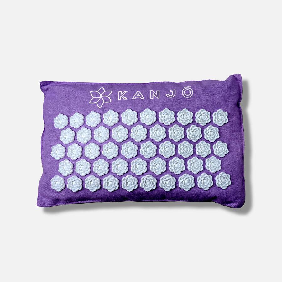 Kanjo Aroma Lavender Acupressure Pillow, , large image number 0