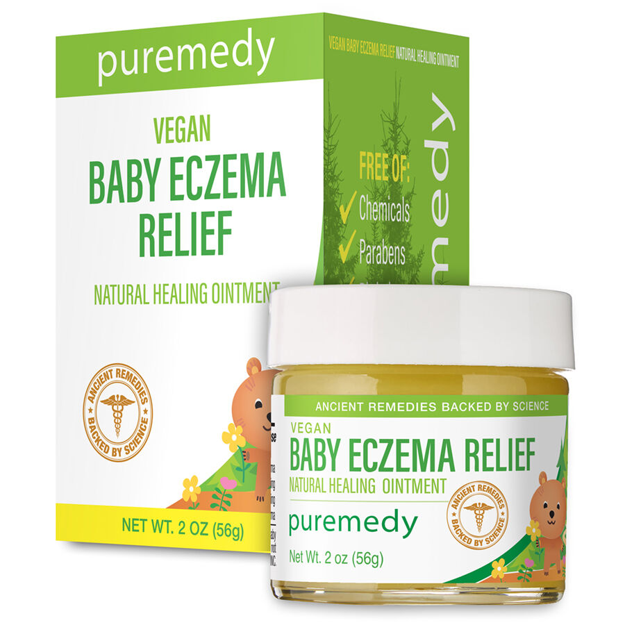 Puremedy Baby Eczema, 2 oz, , large image number 3