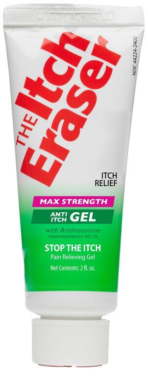 Itch Eraser Gel, 2 oz
