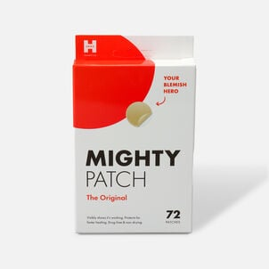 Mighty Patch Original - 72ct