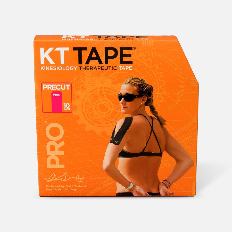 KT Tape Pro Jumbo Precut Tape, 150 Precut Strips, , large image number 0
