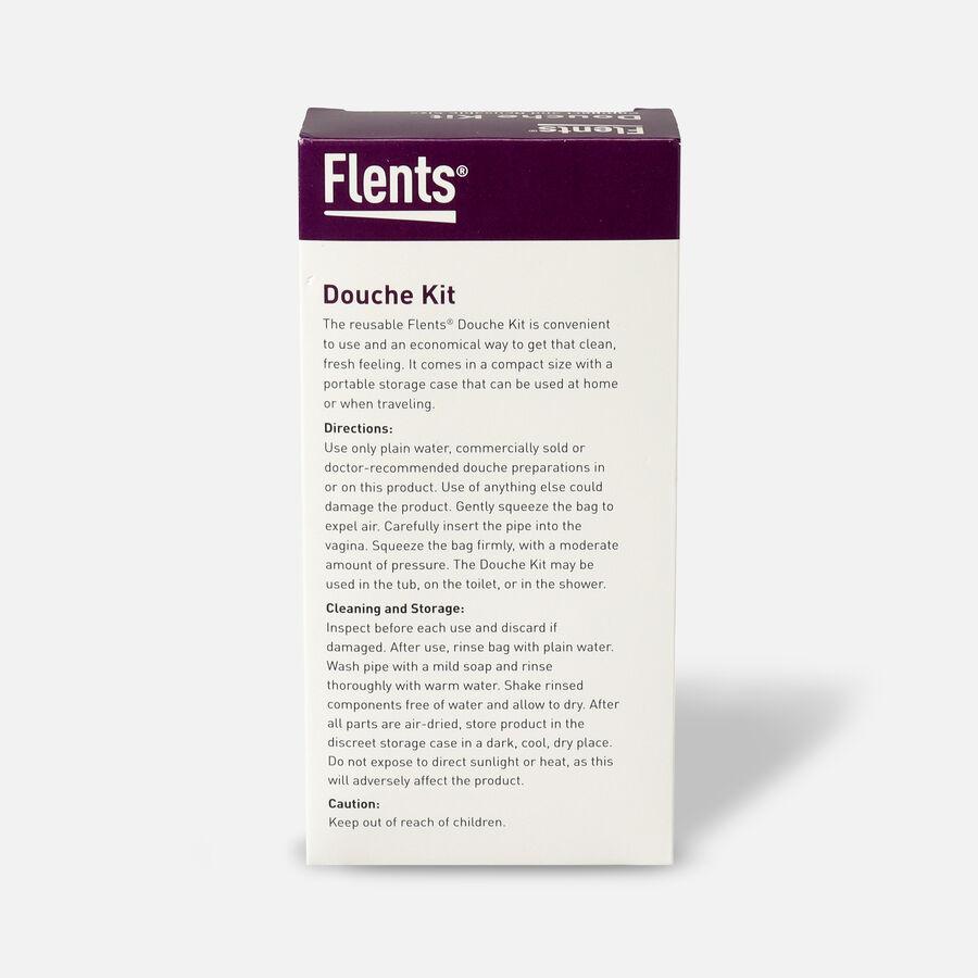 Flents Douche Kit, , large image number 1