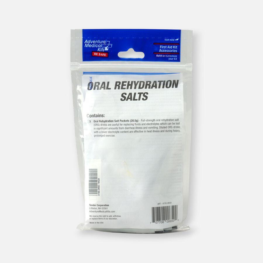 Adventure Medical Kits Oral Rehydration Salts, , large image number 1