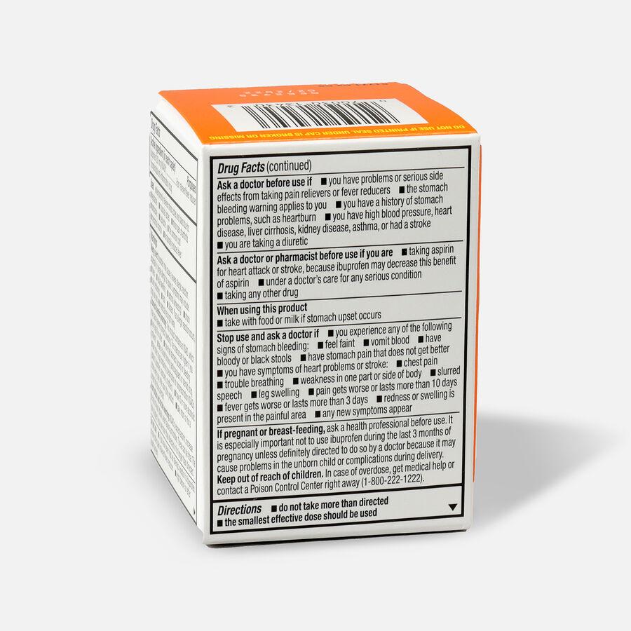 GoodSense® Ibuprofen IB Coated Caplets, 200 mg 50 ct, , large image number 3