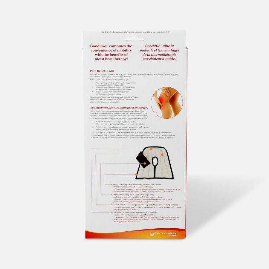 Battle Creek Good2Go Microwave Heat Pack for Knee/Shoulder, 1 ea, , large image number 1