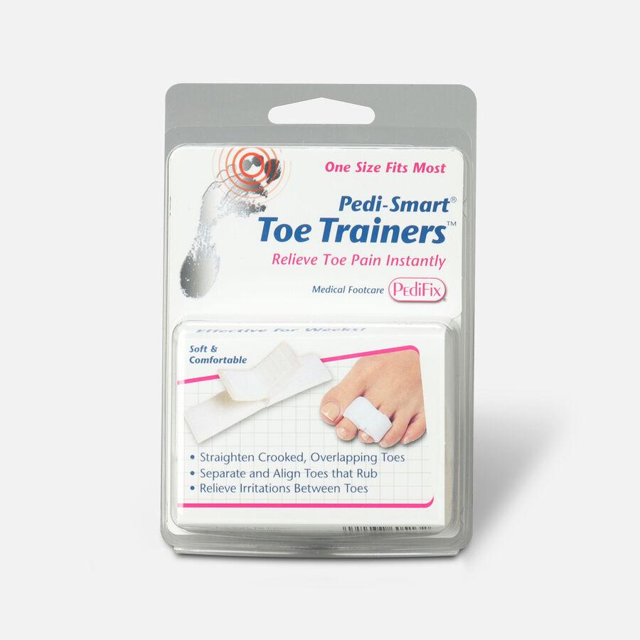 PediFix Pedi-Smart Toe Trainers, 2 ea, , large image number 0