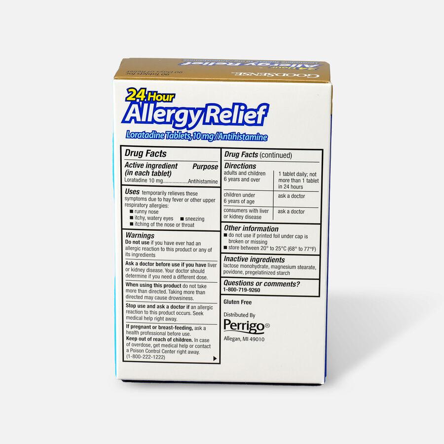 GoodSense® Allergy Relief Loratadine 10 mg Tablets, , large image number 4