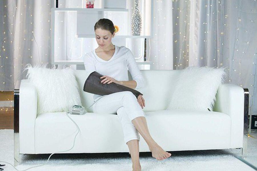HealthyLine Heating Pad, 18x18 Soft, InfraMat Pro, , large image number 7