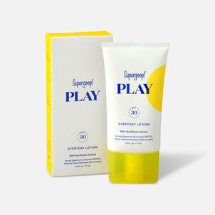 Supergoop! PLAY Everyday Lotion SPF 30 with Sunflower Extract